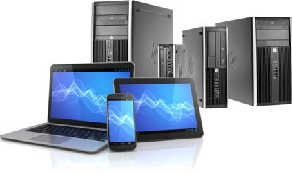 Datortehnika un programmatūra